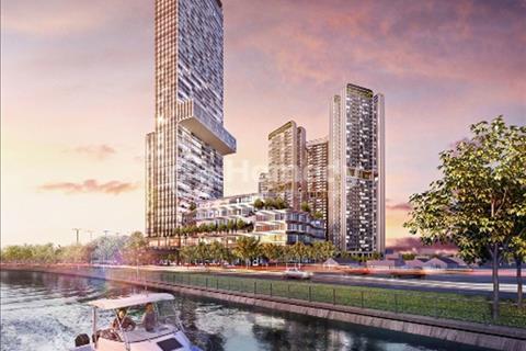 """Mở bán với nhiều ưu đãi hấp dẫn cho khách hàng """"siêu dự án Dragon Riverside City"""" Quận 5"""