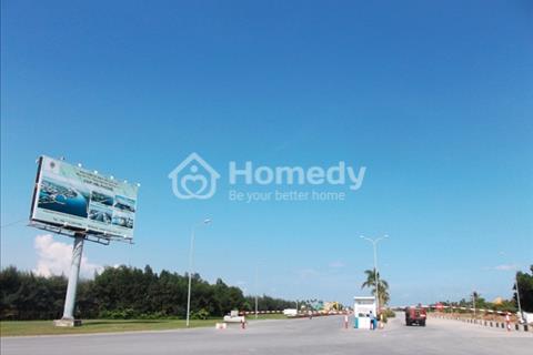 Bán đất dự án mới Luxury City, dự án tiềm năng nhất Hải Phòng