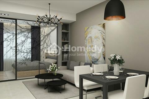 Cho thuê chung cư cao cấp Galaxy 9, quận 4, 70 m2, 2 phòng ngủ, 2 wc, 850 USD/tháng