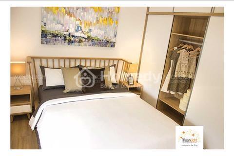 Bán lấy vốn căn A9 tầng 17 Moonlight Residence, ngay Đặng Văn Bi, quận Thủ Đức
