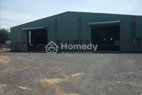 Bán đất sản xuất, 3.100 m2, giá 6,7 triệu/m2 Nhà Bè, Hồ Chí Minh