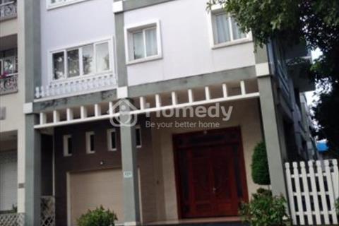 Cho thuê biệt thự Mỹ Thái 1, nhà rất đẹp, nội thất cao cấp, mới sửa. Giá tốt nhất 25 triệu/tháng