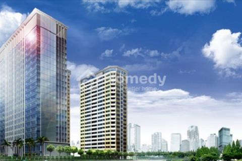 Chung cư Vinata Tower, vị trí vàng khu vực Thanh Xuân, Cầu Giấy, Hà Đông. Giá chỉ từ 28 triệu/ m2