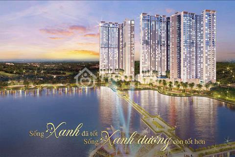 Tặng xe Camry 2.0 khi sở hữu căn hộ cao cấp 5* dự án Vinhomes Skylake Phạm Hùng