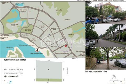 Chung cư Đông Bắc Goldland Plaza – Nâng tầm giá trị cuộc sống!