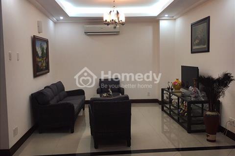 Cần cho thuê căn hộ Him Lam Riverside 110 m2, 2 phòng ngủ, giá 17 triệu/tháng