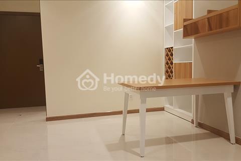 Cho thuê căn hộ Landmark 2, 1 phòng ngủ và 1 phòng khách. View đẹp, 550 usd/tháng, có nội thất