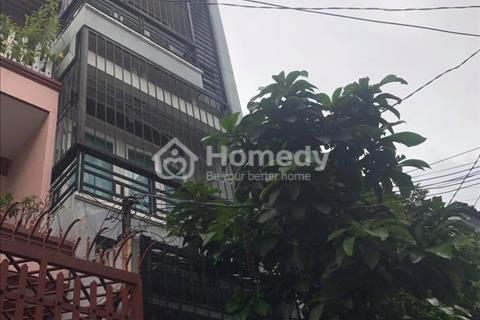 Nhà Cư Xá Phan Đăng Lưu, hẻm 7 m, 5 tầng đẹp, 55 m2. Giá 5,5 tỷ
