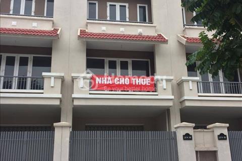 Cho thuê nhà Đại lộ Thăng Long, Mễ Trì Thượng, 90 m2, 5 tầng