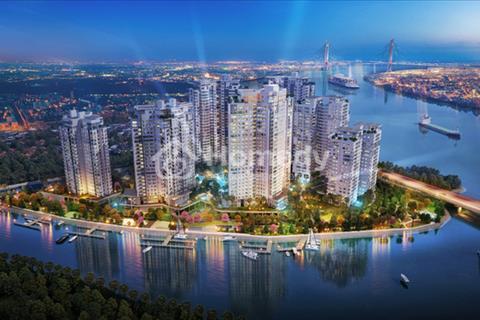 Căn hộ Đảo Kim Cương Q2, 1 phòng ngủ 4,5 tỷ, 2 phòng ngủ 6 tỷ, 3 phòng ngủ 9 tỷ, nhận nhà ở liền