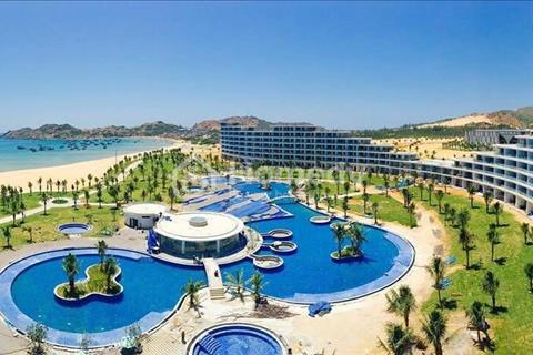 Căn hộ khách sạn 5 sao FLC Quy Nhơn, chỉ từ 1,4 tỷ, chiết khấu 5%, lợi nhuận tối thiểu 10%/năm