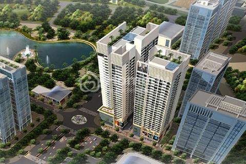 Căn hộ chung cư B1.3 Thanh Hà Cienco 5 chủ đầu tư Tập đoàn Mường Thanh