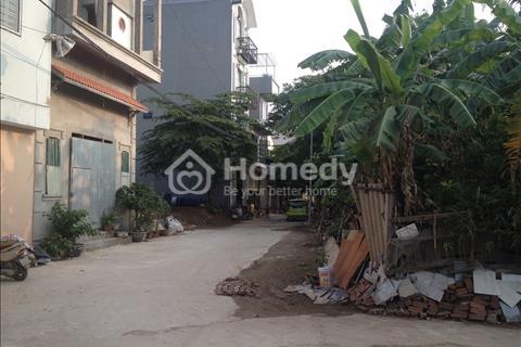 Bán đất thổ cư phố Thúy Lĩnh, quận Hoàng Mai, Hà Nội, diện tích 42 m2. Giá 32 triệu/m2