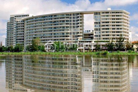 Bán gấp căn hộ Grandview, Phú Mỹ Hưng, quận 7