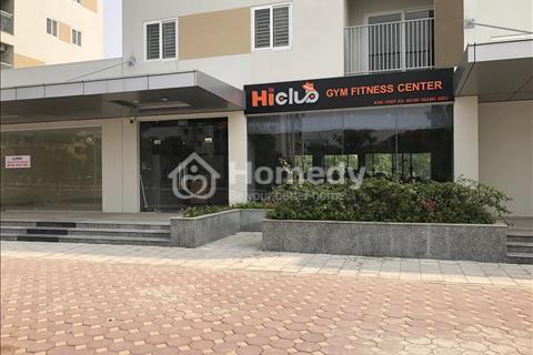 Chính chủ cần chuyển nhượng ki ốt chung cư New Space, gần khu đô thị Việt Hưng