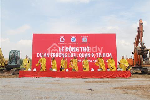 Bán đất Quận 9 lãi suất 20% trên 1 tháng chưa từng có ở Hồ Chí Minh