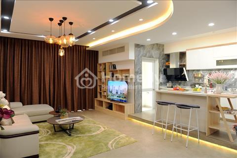 Bán căn hộ cao cấp RiverPark Phú Mỹ Hưng, Quận 7 view 2 mặt sông giá 7 tỷ, diện tích 130 m2