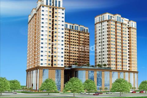 Cho thuê căn hộ The CBD Quận 2, tháp A nhà trống