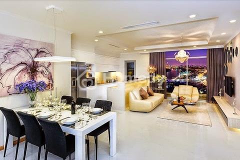 Cho thuê căn hộ cao cấp Green Valley Quận 7, Hồ Chí Minh