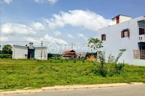 Ngân hàng VIB thanh lý lô J16 nợ xấu chỉ 340 triệu/nền liền kề chợ Mỹ Phước và trường trung học