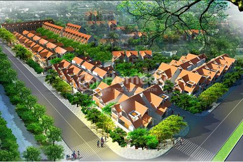 Bán biệt thự dự án Minh Tâm, Cổ Linh, Long Biên, Hà Nội