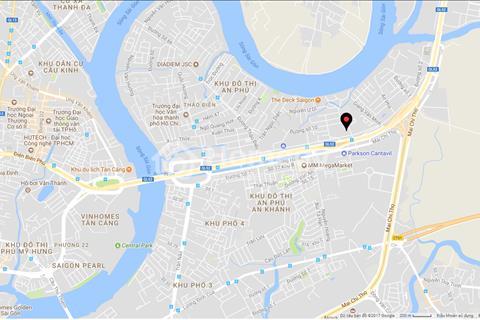 Nhận booking lấy căn đẹp dự án Masteri An Phú - cơn sốt đầu tư, chỉ từ 35 triệu/m2