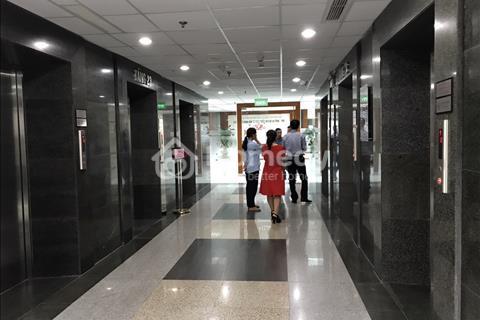 Cho thuê mặt bằng văn phòng Toà icon 4, số 2 Cầu Giấy, Hà Nội