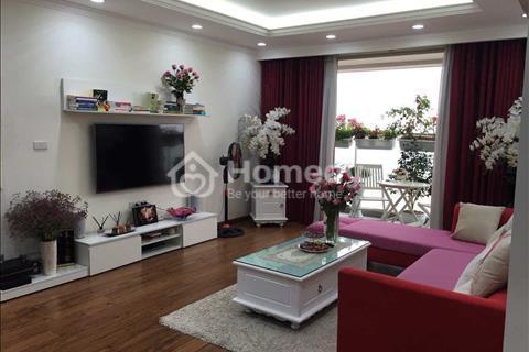 Bán căn hộ Mandarin Garden, 161m2, 4 phòng ngủ, đủ đồ rất đẹp, 58 triệu/m2 có thương lượng