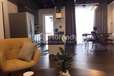 Chuyển nhượng căn hộ 3 phòng ngủ diện tích 99 m2, giá 4,05 tỷ, view Công viên Gia Định