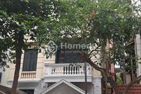 Cho thuê biệt thự 140 m2 khu đô thị Yên Hòa, Trần Kim Xuyến , giá 42 triệu/ tháng liên hệ