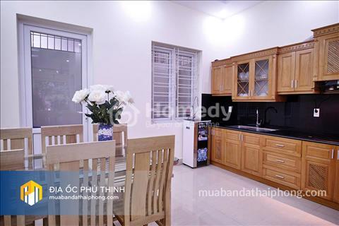 Cần bán căn hộ tầng 1 hướng Nam diện tích 45 m2 tại Pruksa