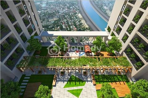 Chính chủ cho thuê căn hộ chung cư cao cấp Ecolife Tây Hồ, đầy đủ đồ