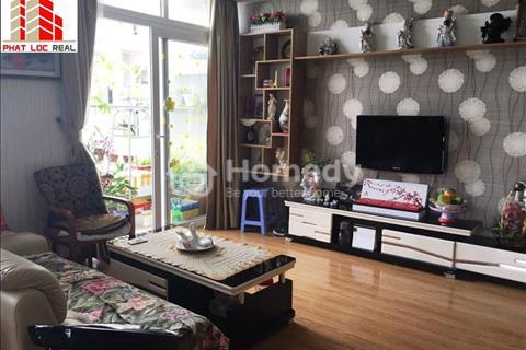 Cho thuê chung cư Hà Đô, quận Gò Vấp. Gần công viên Gia Định