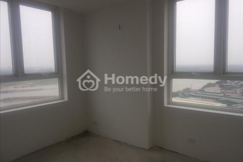 Cần bán căn B4 chung cư Udic 122 Vĩnh Tuy diện tích 64 m view sông Hồng