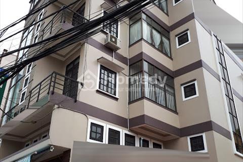 Mua ngay khách sạn 4 tầng – 14 phòng đường chính Phan Đình Phùng – Đà Lạt