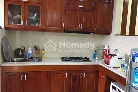 Cho thuê căn hộ chung cư 885 Tam Trinh, Hoàng Mai.