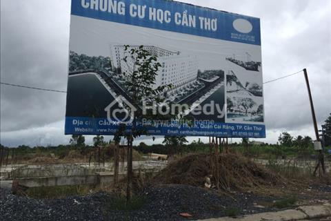 Biệt thự phố trong khu đô thị Đại học Đồng bằng Sông Cửu Long