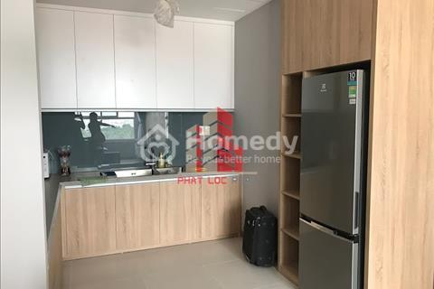 Cho thuê căn hộ Garden Gate 2 phòng ngủ đầy đủ nội thất, mặt tiền Hoàng Minh Giám, quận Phú Nhuận