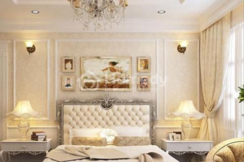 Cho thuê chung cư cao cấp Golden Westlake Tây Hồ 128 m2–1100$ – 2 phòng ngủ - full đồ