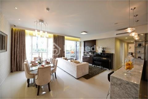 Cho thuê Flemington, Quận 11, 110 m2, 3 phòng ngủ, full nội thất, giá thuê 20 triệu/tháng