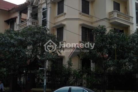 Cho thuê nhà khu đô thị Văn Phú, 90 m2, 6 tầng