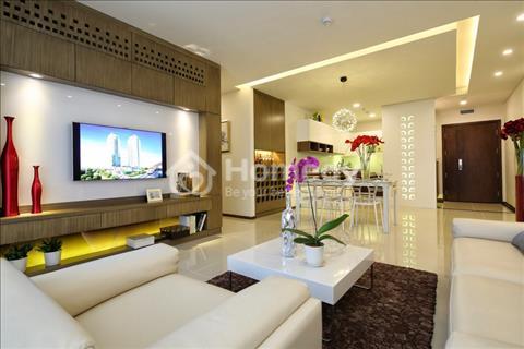 Cho thuê chung cư cao cấp D2 Giảng Võ 134 m2 giá 1000$  – 3 phòng ngủ – Full đồ