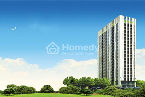 Mở bán căn hộ liền kề Phú Mỹ Hưng quận 7, nhận nhà tháng 10/2017 - Giá 24 triệu/m2