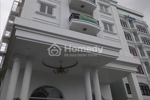 Cho thuê mặt bằng có thể làm trụ sở, mặt tiền Phan Đình Giót, Tân Bình, vị trí đông dân cư