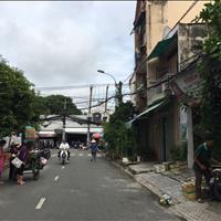 Cần bán nhà mặt tiền Nguyễn Thị Thập, phường Tân Phong, Quận 7, 5,2x25m, giá 23 tỷ