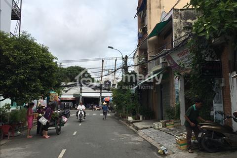 cần bán nhà mặt tiền Nguyễn Thị Thập, p Tân Phong, quận 7. 5.2x25, giá 23 tỉ