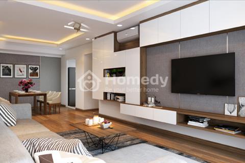 Hình ảnh căn hộ 4 phòng ngủ dự án chung cư Imperial Plaza 360 Giải Phóng