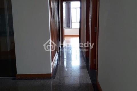 Cần cho thuê gấp chung cư Phú Hoàng Anh, 129 m2 3  ngủ 3 WC, giá 10 triệu/ tháng chưa nội thất
