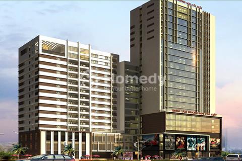 Cho thuê 28 phòng khách sạn mặt phố Cầu Giấy, 12.000 USD
