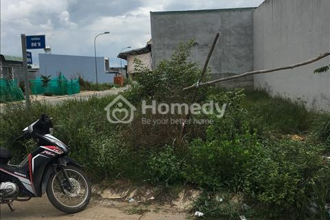 Đất đường xe hơi Phú Xuân, 50 m2 đất thổ cư Huỳnh Tấn Phát, Nhà Bè, khu dân cư hiện hữu